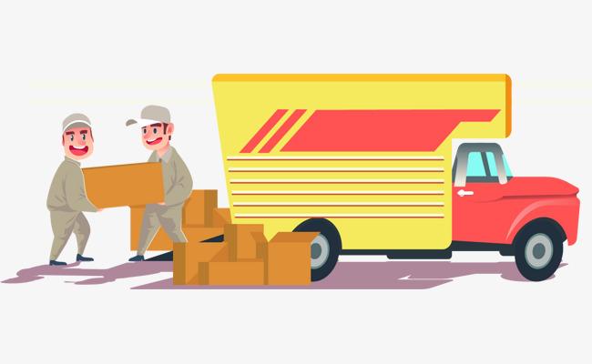 dịch vụ chuyển nhà trọn gói - chuyển văn phòng