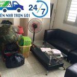 Dịch vụ chuyển nhà trọn gói 247 - tại tphcm và các Quận huyện nằm trong thành phố