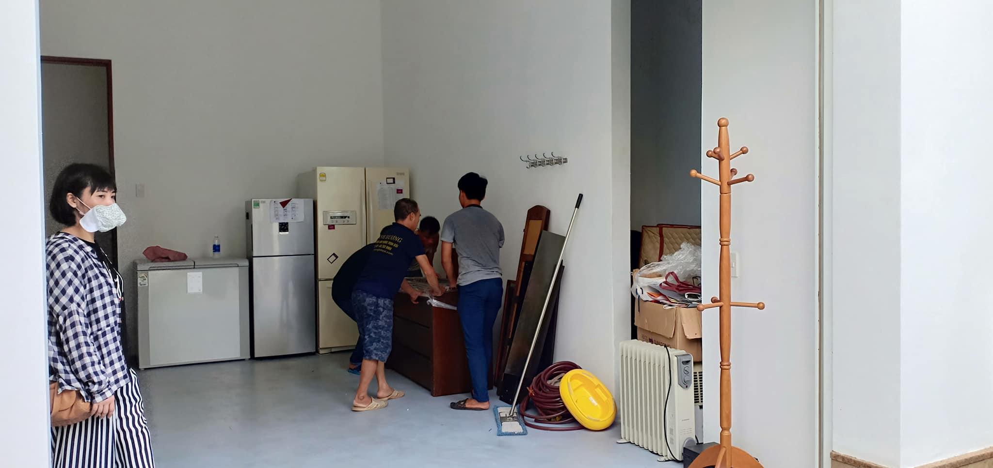 Dịch vụ chuyển nhà trọn gói, chuyển văn phòng, kho xưởng giá rẻ
