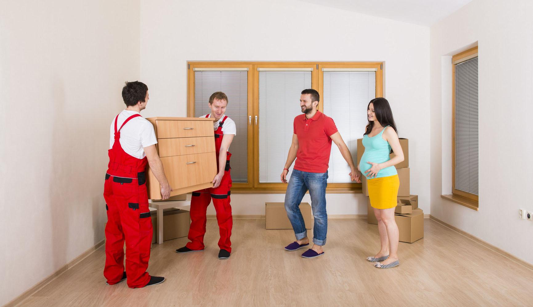 Dịch vụ chuyển dọn căn hộ chung cư