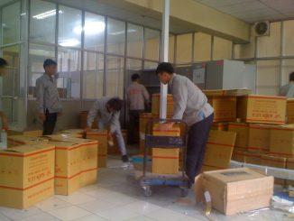 Dịch vụ cho thuê nhân công bốc xếp tại tphcm