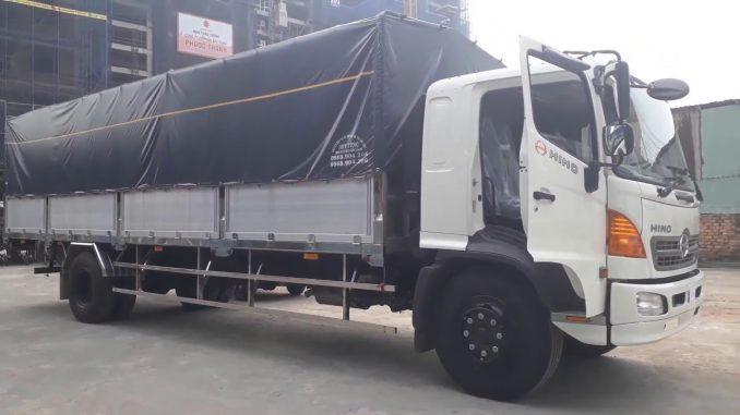 cho thuê xe tải chở hàng nặng 8 tấn